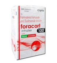 Foracort Exporter, Foracort Supplier