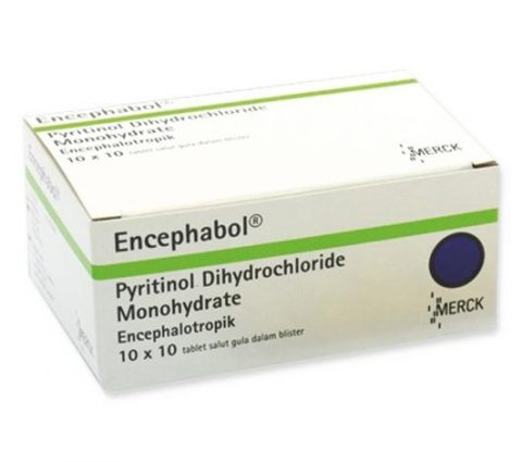 Encephabol Exporter,Encephabol Supplier