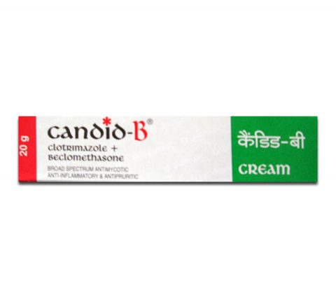 CANDID-B Exporter,CANDID-B Supplier