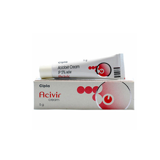 Acivir Exporter, Acivir Supplier