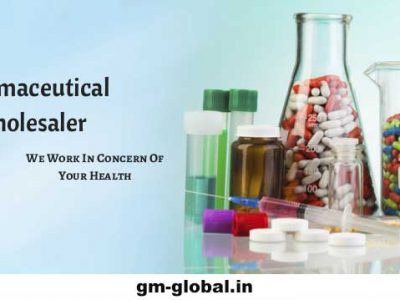 Pharmaceutical-wholesaler